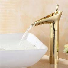 Gold Faucet Bathroom by Gold Bathroom Faucet Ebay
