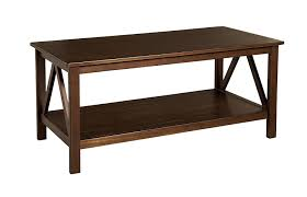 amazon com linon home decor titian coffee table kitchen u0026 dining
