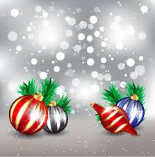frosty christmas design vector graphic free vector graphics