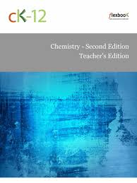 ck 12 chemistry second edition teacher u0027s edition periodic table