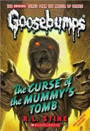 goosebumps werewolf jpg Blu Ray Digest   High Def Digest