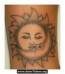 the 25 best sun moon tattoos ideas on pinterest sun and moon