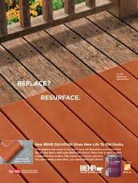 how to refinish an old wooden deck with rustoleum rocksolid 20x
