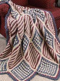 assorted crochet afghan patterns heartland comforts lapghan