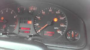 1999 audi a4 b5 2 8l quattro alternator problem youtube