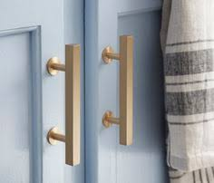 Brass Kitchen Cabinet Hardware Cabinet Hardware Is A Little Detail That Can Have A Big Impact On