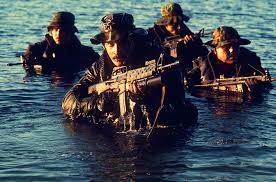Navy Seal Wallpaper by The Birth Of Seal Team Six History In The Headlines