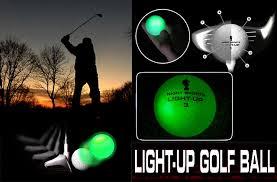 light up golf balls entame golf rakuten global market light up golf ball green pack