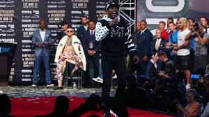 Cinetopia Showtimes Vancouver Mall by Mayweather Mcgregor Ppv Fight To Be Shown In Movie Theaters Si Com