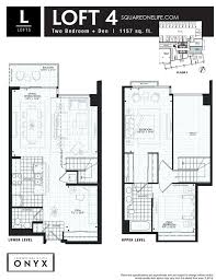 2 bedroom condo floor plans onyx condo 223 webb dr mississauga squareonelife