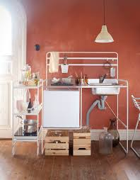 Ikea Kitchen Sale 2017 by Ikea U0027s New 2017 Catalog Embraces Small Space Design Curbed