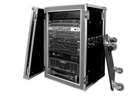 Audio Rack Case Hard 14u Amplifier Rack Case For Dj Flight Case Equipment Buy