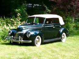 ford convertible 1939 ford deluxe 4 door convertible ford pinterest ford