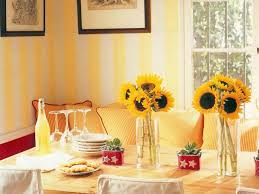 how to paint striped walls hgtv carefree english country kitchen