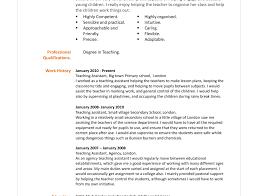resume teaching resume objective beautiful teachers resume