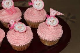 Cupcakes Para Baby Shower Ni Sin Fondant Cumpleaños Fiesta Y Pasteles Página 4