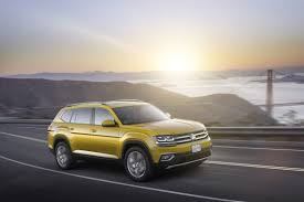 volkswagen crossblue coupe 2018 volkswagen atlas preview news cars com