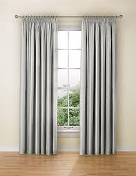 Standard Window Curtain Lengths Curtains Ready Made Net Eyelet U0026 Bedroom Curtains M U0026s