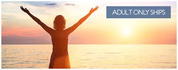 cruises for adults including only cruise ships iglucruise
