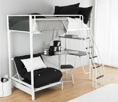 Bunk Beds  Queen Loft Bed Full Over Full Futon Wooden Futon Bunk - Full size bunk bed with futon on bottom