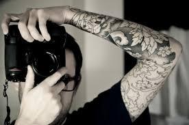 44 stunning flower tattoos you u0027ll love these