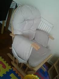 Maternity Rocking Chairs Maternity Rocking Chair In Camden Town London Gumtree