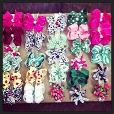 hair bows galore hairbows galore and more