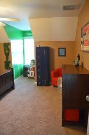 Kids Football Room by The Journey Of Parenthood Tour Of Our Home Kye U0027s Football Room