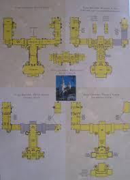 hearst castle fireplace floor plans mansions castles swawou