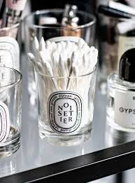 tips for repurposing your candle jars keeping them clean