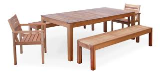 wood table and bench set moncler factory outlets com
