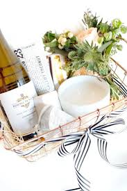 birthday gift basket ideas for thanksgiving baskets college