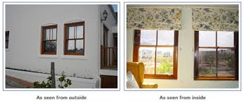 Venetian Blinds Inside Or Outside Recess Rolla Ray Blinds Cape Town Boston Blinds