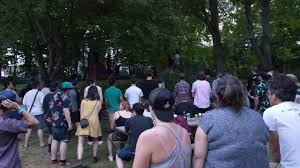 booji boys backyard show august 5 2017 sackville nb youtube