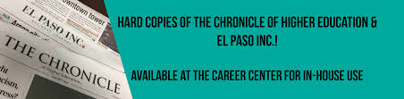 Sample Student Affairs Resume by Division Of Student Affairs The University Of Texas At El Paso