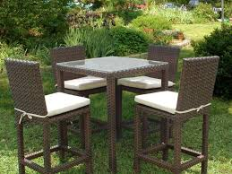 Home Depot Patio Dining Sets - patio 42 patio dining sets clearance n 5yc1vzcch2 bar height