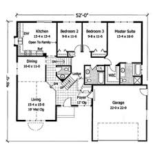 floor plans for ranch homes modern ranch floor plans image of contemporary house design with