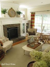 Built In Bookshelves Around Fireplace by 132 Best Fireplace Wall Images On Pinterest Fireplace Windows