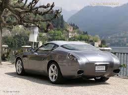 zagato cars ferrari 575 gtz 2006