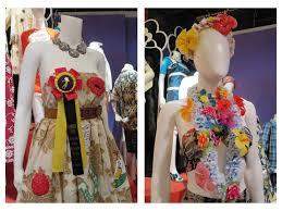 fashion anna sui exhibition hello i u0027m clo