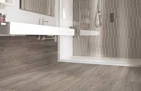 wood tile bathroom high gloss black porcelain wash basin set
