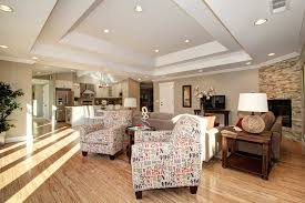 solid hardwood flooring family room contemporary with bamboo