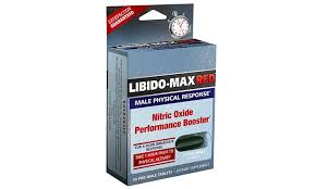 libido max red reviews 2018 update will it improve your sex life