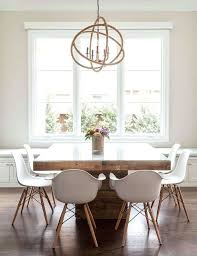 Hanging Dining Room Light Fixtures Dining Table Glass Pendant Lights Over Dining Table Best 25