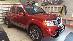 nissan frontier 2016 interior 2016 pro 4x before u0026 after nissan frontier forum