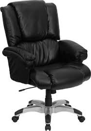 Most Comfortable Executive Office Chair Leather Office Chairs On Sale Desk Chair Makeover Pinterest