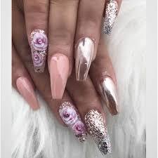 842 best nailz images on pinterest acrylic nails acrylics and