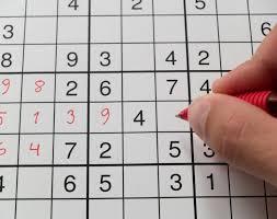Extreme Sudoku – o jogo dos números cruzados - O Blog do Mestre @YA07