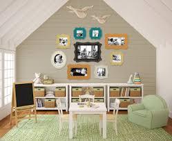 jeux de decoration de chambre salle de jeux décoration intérieur jouet univers paradis enfant28