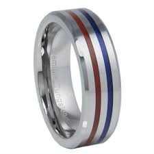 thin line wedding ring all products honor valor